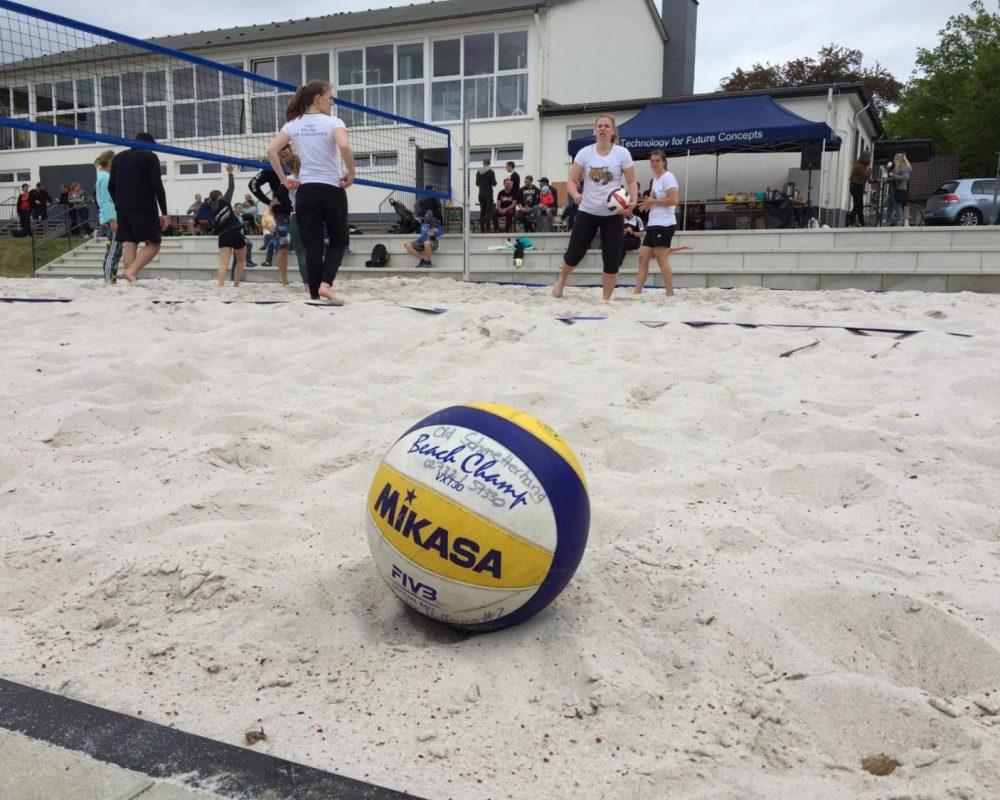 TKL Beach Cup 2020