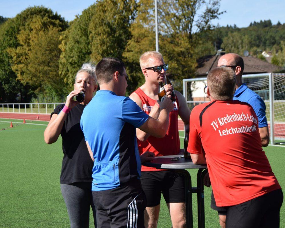 Kredenbach sucht das stärkste Mitglied vom Verein 2019
